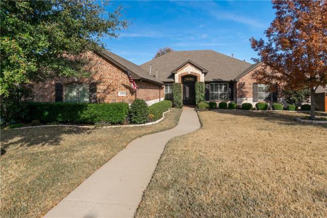 1318 Briar Ridge Drive, Keller, TX 76248 (MLS #13742698) :: Henegar Property Group -- Keller Williams Realty
