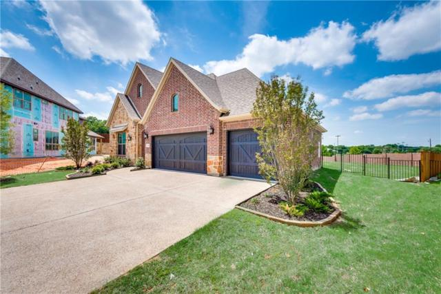 1221 Lewiston Drive, Plano, TX 75074 (MLS #13742759) :: Team Hodnett