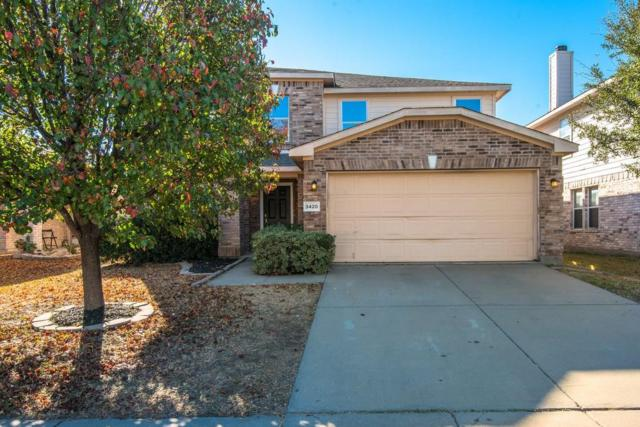 3420 Cheyenne Ranch Road, Fort Worth, TX 76262 (MLS #13742779) :: NewHomePrograms.com LLC