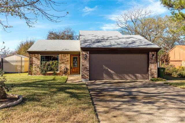 1131 Normandy Drive, Grapevine, TX 76051 (MLS #13742790) :: RE/MAX Pinnacle Group REALTORS
