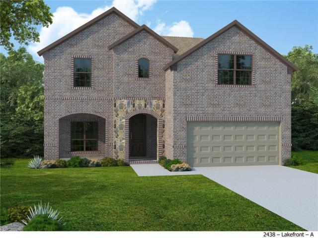 292 Spence Drive, Lewisville, TX 75067 (MLS #13742813) :: Team Tiller
