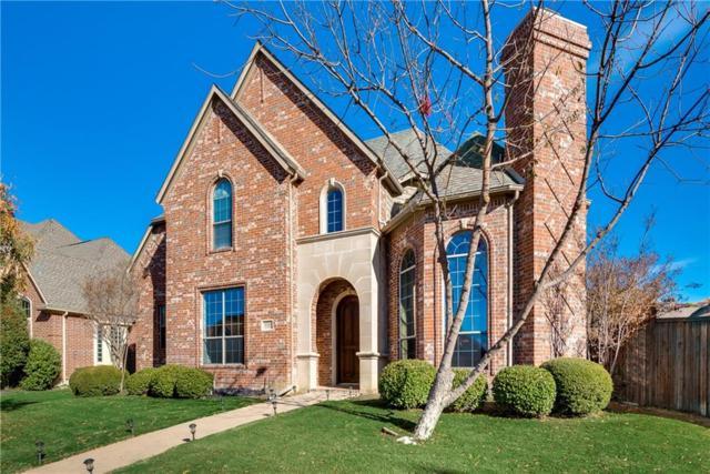6544 Village Springs Drive, Plano, TX 75024 (MLS #13742834) :: Exalt Realty