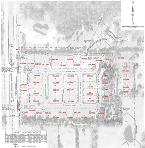 1610 Ethan Circle, Midlothian, TX 76065 (MLS #13742853) :: Century 21 Judge Fite Company