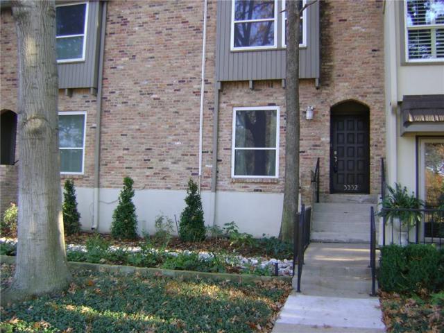 3332 Hawthorne Avenue, Dallas, TX 75219 (MLS #13742855) :: Century 21 Judge Fite Company