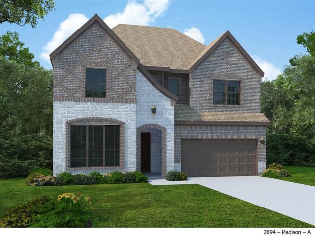791 Mountcastle Drive, Rockwall, TX 75087 (MLS #13742865) :: RE/MAX Landmark