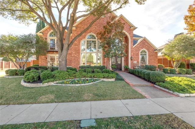 5920 Davenhill Drive, Plano, TX 75093 (MLS #13742879) :: Henegar Property Group -- Keller Williams Realty