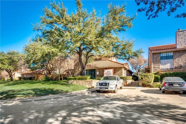 857 Dublin Drive #2, Richardson, TX 75080 (MLS #13742911) :: Carrington Real Estate Services