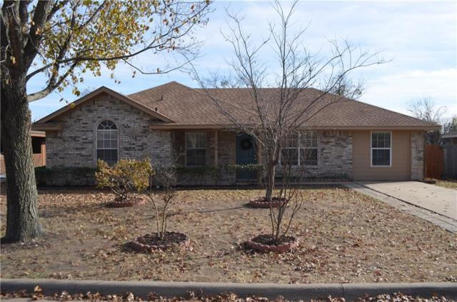 136 Rusty Lane, Waxahachie, TX 75165 (MLS #13742915) :: Century 21 Judge Fite Company