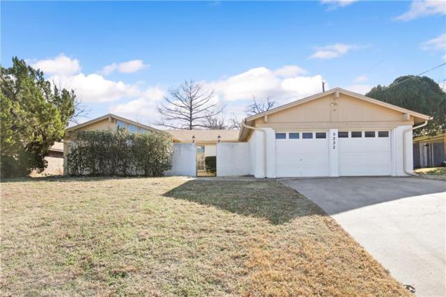 5233 Fallworth Court, Fort Worth, TX 76133 (MLS #13742919) :: The Chad Smith Team