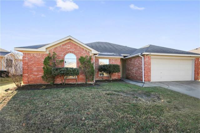 618 Coal Creek Drive, Mansfield, TX 76063 (MLS #13742951) :: Century 21 Judge Fite Company