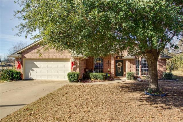 309 Winters Street, River Oaks, TX 76114 (MLS #13742961) :: Team Hodnett