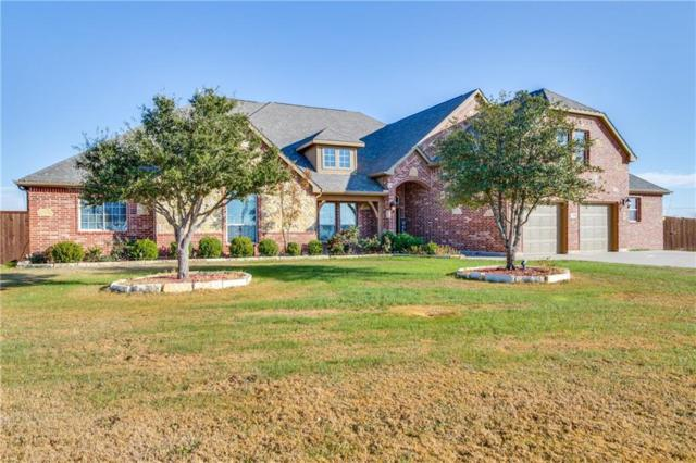 1204 County Road 1224, Celina, TX 75009 (MLS #13742965) :: Real Estate By Design