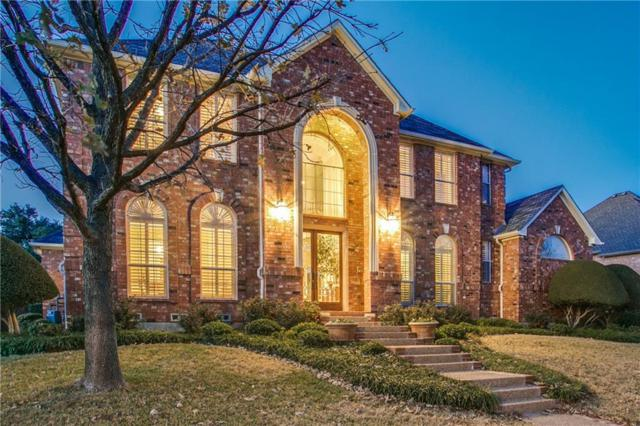 2413 Creekside Circle S, Irving, TX 75063 (MLS #13742973) :: The Marriott Group