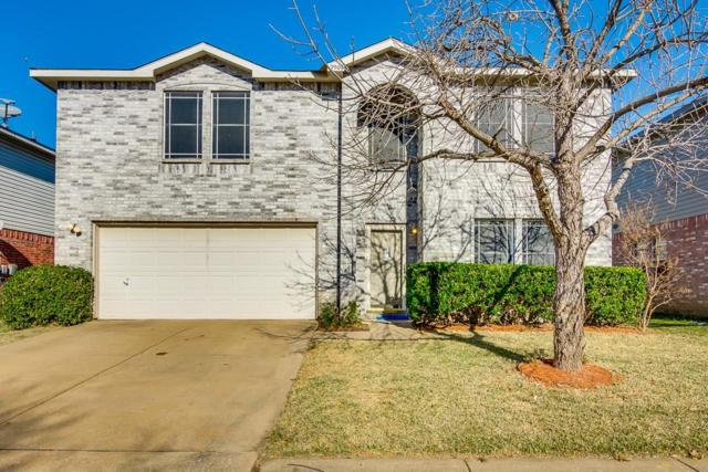 2908 Robin Lane, Mesquite, TX 75149 (MLS #13742993) :: Henegar Property Group -- Keller Williams Realty