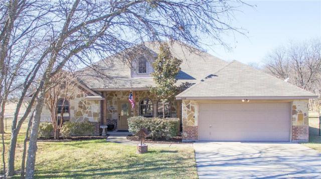 5608 Casting Court, Fort Worth, TX 76126 (MLS #13742995) :: Century 21 Judge Fite Company