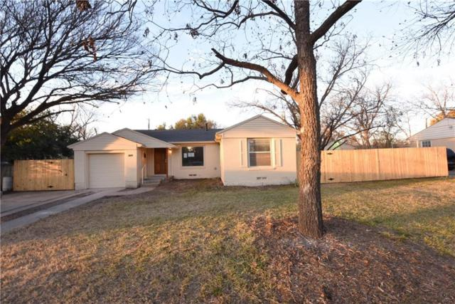 3819 Eaton Drive, Dallas, TX 75220 (MLS #13743010) :: Team Hodnett