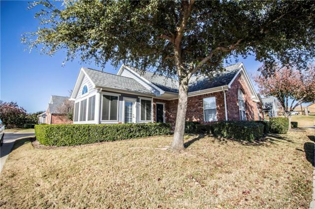 2305 Jennifer Lane, Bedford, TX 76021 (MLS #13743056) :: The Mitchell Group