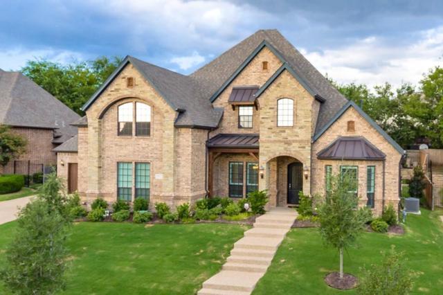 2012 Royal Crest Drive, Mansfield, TX 76063 (MLS #13743105) :: Exalt Realty