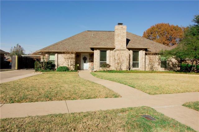 524 Heneretta Drive, Hurst, TX 76054 (MLS #13743108) :: The Mitchell Group