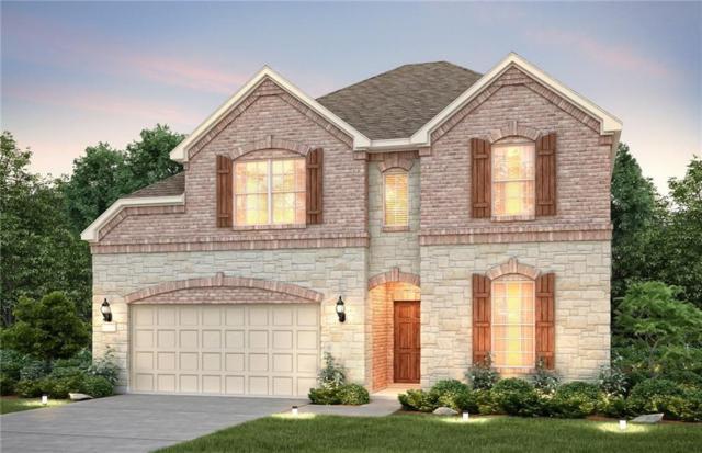 3304 Weyburn Drive, Mansfield, TX 76084 (MLS #13743112) :: Exalt Realty