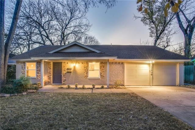 3808 Driskell Boulevard, Fort Worth, TX 76107 (MLS #13743113) :: The Mitchell Group
