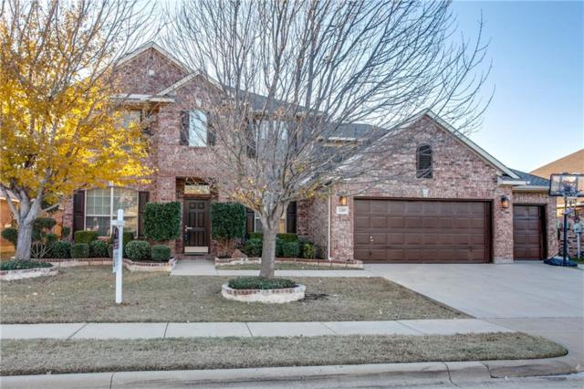 12409 Angel Food Lane, Fort Worth, TX 76244 (MLS #13743119) :: The Mitchell Group