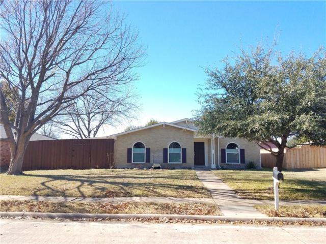 6505 Osage Trail, Plano, TX 75023 (MLS #13743132) :: Exalt Realty