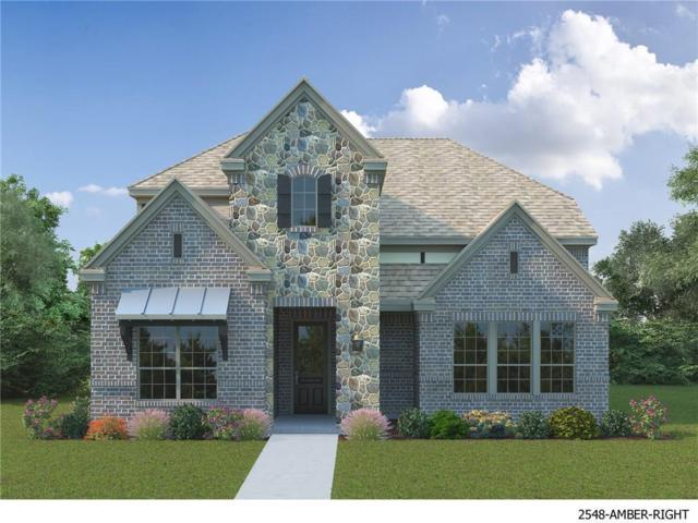 1614 Mannheim Drive, Rockwall, TX 75032 (MLS #13743159) :: RE/MAX Landmark