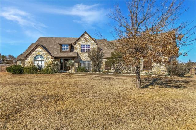 15850 White Settlement Road, Fort Worth, TX 76108 (MLS #13743167) :: Exalt Realty