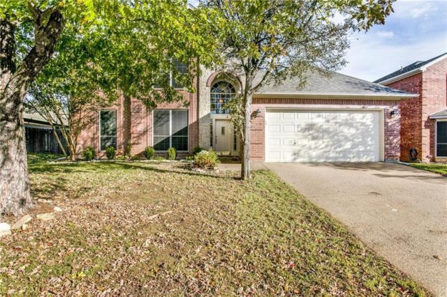 712 Biscayne Drive, Mansfield, TX 76063 (MLS #13743169) :: Century 21 Judge Fite Company