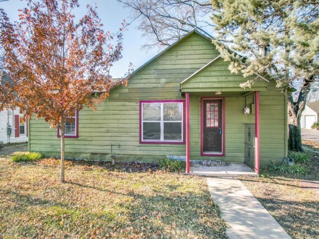 401 S Arizona Drive, Celina, TX 75009 (MLS #13743174) :: Real Estate By Design