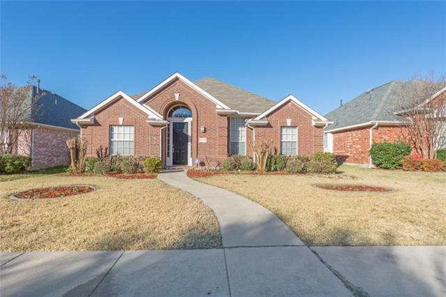 2028 Greenfield Lane, Allen, TX 75013 (MLS #13743223) :: Exalt Realty