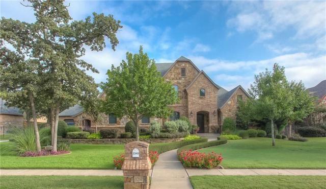 2349 Tall Woods Trail, Keller, TX 76262 (MLS #13743236) :: The Marriott Group