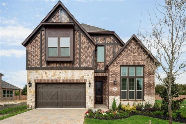 3109 Deansbrook Drive, Plano, TX 75093 (MLS #13743260) :: Team Hodnett