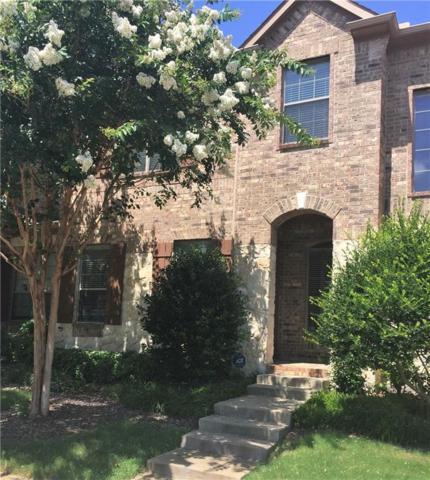 8609 Pauline Street, Plano, TX 75024 (MLS #13743290) :: Carrington Real Estate Services