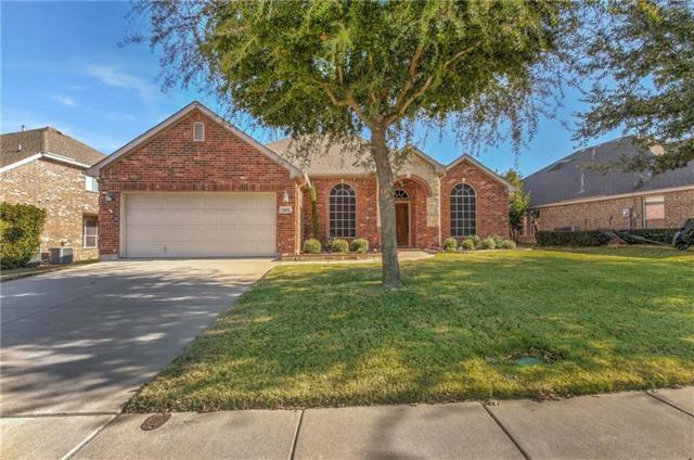 1402 Parkside Drive, Mansfield, TX 76063 (MLS #13743341) :: Exalt Realty