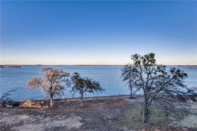 500 Waters Edge Drive #321, Lake Dallas, TX 75065 (MLS #13743346) :: Team Hodnett