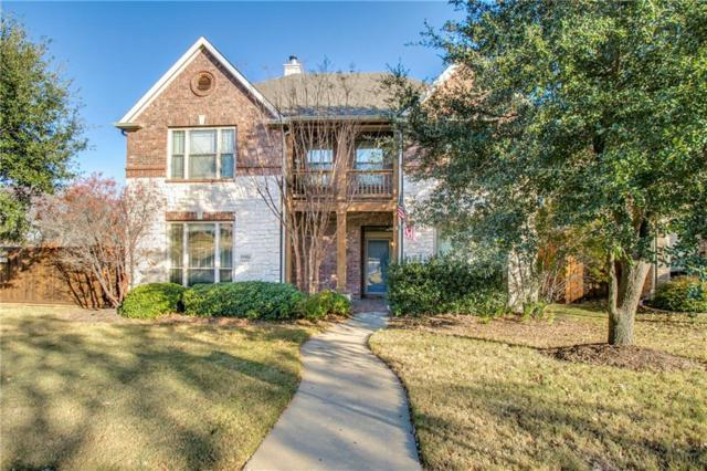 11084 Coralberry Drive, Frisco, TX 75033 (MLS #13743401) :: Carrington Real Estate Services