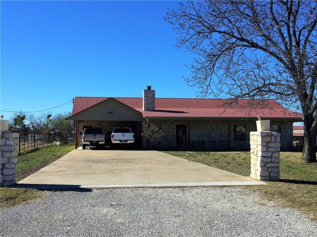 2820 Fm 1496 Highway, Dublin, TX 76446 (MLS #13743404) :: Carrington Real Estate Services