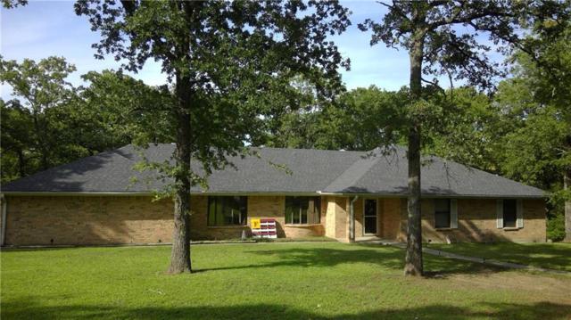 169 Winding Way, Fairfield, TX 75840 (MLS #13743430) :: Team Hodnett