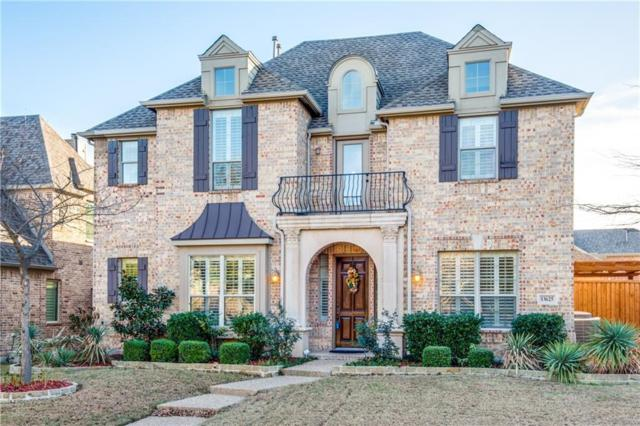 13625 Stanmere Drive, Frisco, TX 75035 (MLS #13743435) :: Carrington Real Estate Services