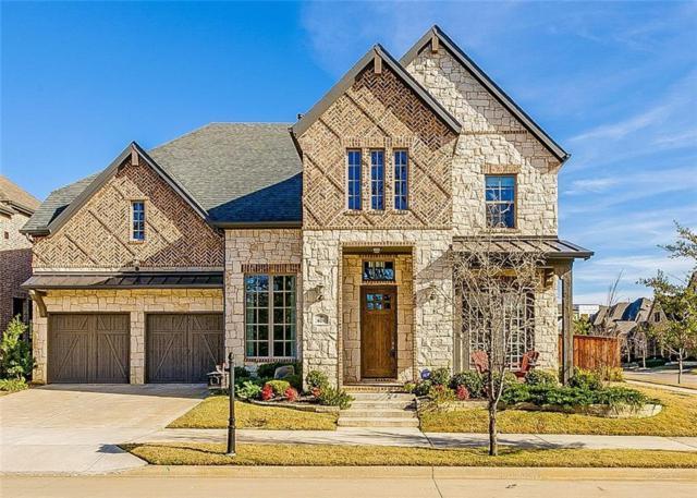 629 Sandy Lane, Flower Mound, TX 75022 (MLS #13743439) :: Henegar Property Group -- Keller Williams Realty