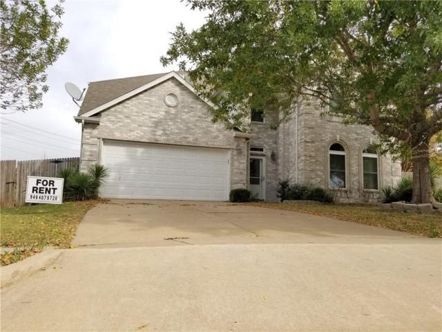 9736 Kingsmill Drive, Plano, TX 75025 (MLS #13743450) :: Carrington Real Estate Services