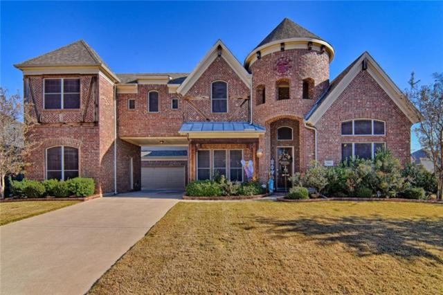 7056 Miramar, Grand Prairie, TX 75054 (MLS #13743452) :: Team Hodnett