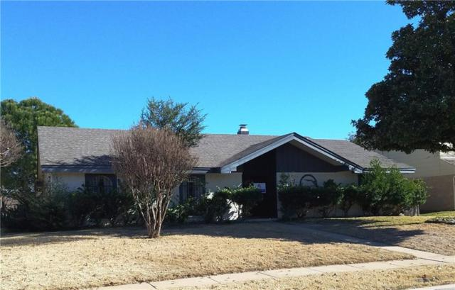 103 S Spring Creek Drive, Richardson, TX 75081 (MLS #13743469) :: Team Hodnett