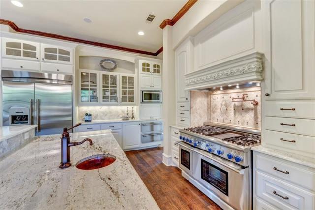 1625 Wicklow Lane, Keller, TX 76262 (MLS #13743518) :: Henegar Property Group -- Keller Williams Realty