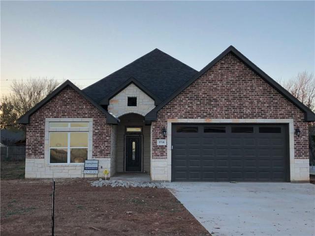 5718 Legacy Drive, Abilene, TX 79606 (MLS #13743524) :: Team Hodnett