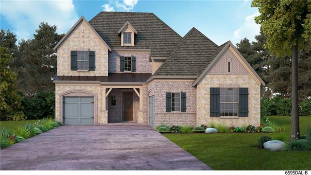831 Dover Drive, Prosper, TX 75078 (MLS #13743526) :: Team Hodnett