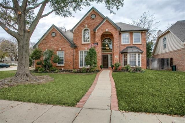 4132 Williams Court, Grapevine, TX 76051 (MLS #13743527) :: RE/MAX Pinnacle Group REALTORS