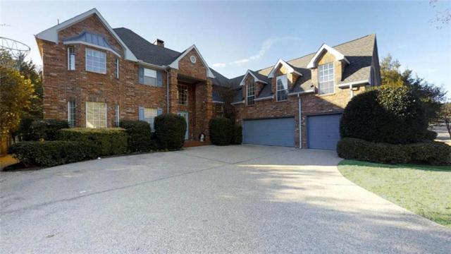938 Hills Creek Drive, Mckinney, TX 75070 (MLS #13743529) :: Carrington Real Estate Services